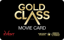 You can choose to get a Gold Class movie voucher for referring Switchflick for affordable wedding cinematography